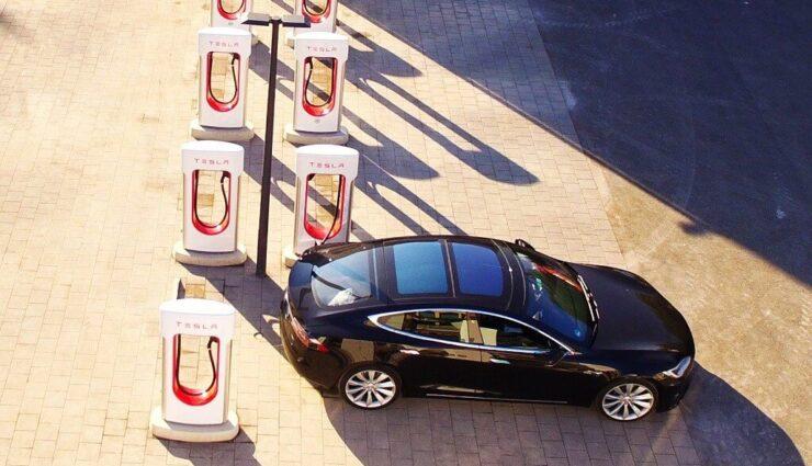 Tesla: Fahrzeugzulassungen in Schweiz & Österreich für Januar 2018