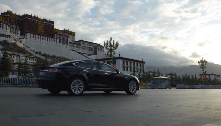 Einfuhrbeschränkungen: Musk pocht auf faire Regeln zwischen USA und China