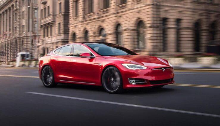 Nach Diesel-Urteil: Tesla erhöht Probefahrtmöglichkeiten in Deutschland