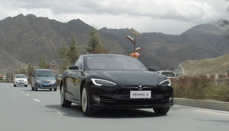 Shanghai: Tesla sei zum Bau einer Produktionsstätte weiterhin mit Regierung im Gespräch