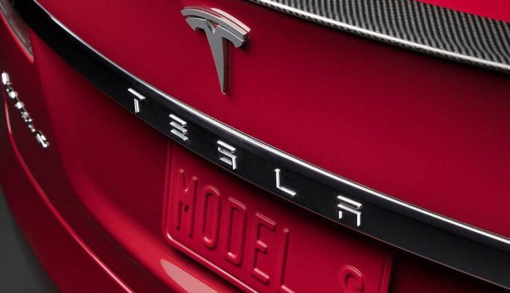 Tesla: Fahrzeugzulassungen in Deutschland für Februar 2018