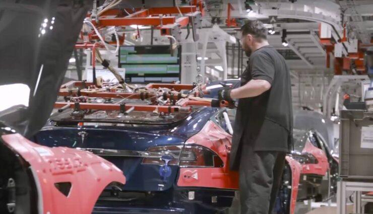 Kalifornische Behörde leitet Untersuchungen gegen Tesla ein, um Arbeitnehmerschutz zu prüfen
