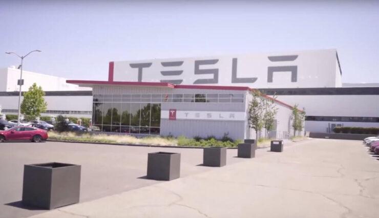 Tesla visiert 6.000 Model 3 pro Woche ab Ende Juni an, schreibt Musk in einer internen Mitteilung