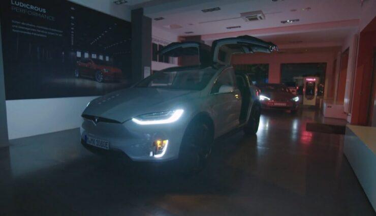 Tesla: Fahrzeugzulassungen in Deutschland für März 2018
