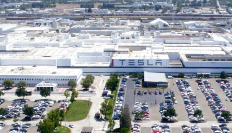 Neue Marktstudie bewertet Teslas Beitrag zur Wirtschaft Kaliforniens