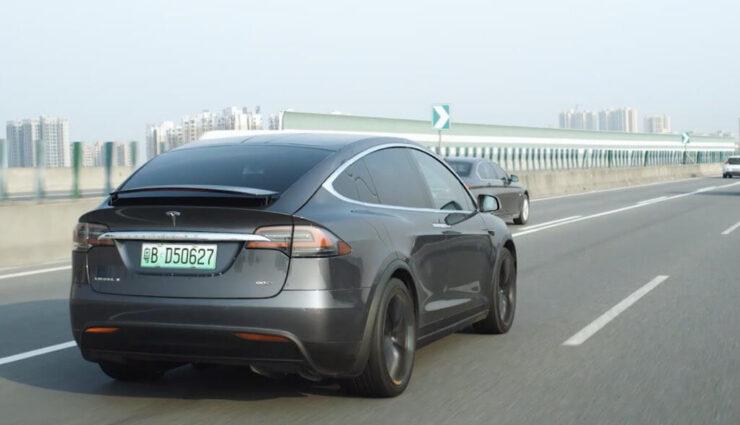 China: Tesla reduziert nach Absenkung der Importzölle die Fahrzeugpreise