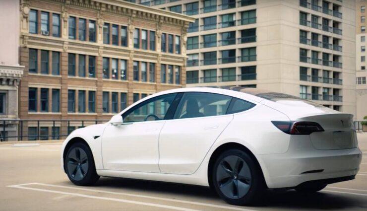 Model 3: Bestellungen für Allradantrieb und Performance-Version ab Ende der Woche möglich