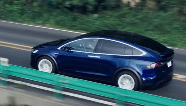 Tesla: Fahrzeugzulassungen in Schweiz & Österreich für April 2018