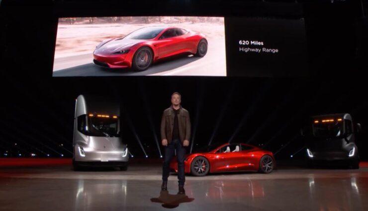 Elon Musk kauft weitere 72.500 Tesla-Aktien mit einem Gesamtwert von über 25 Millionen US-Dollar