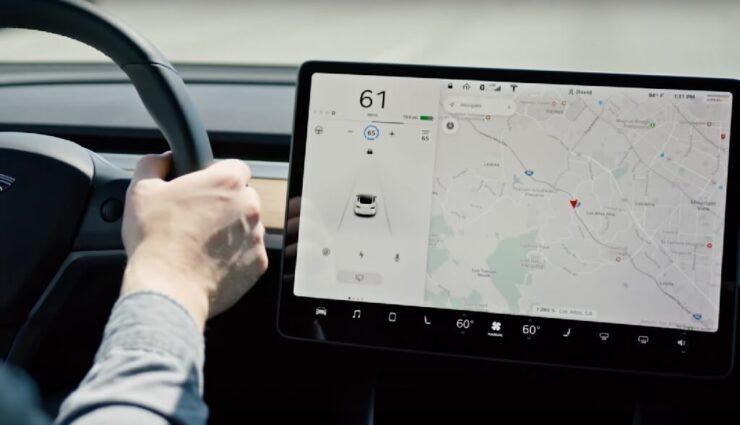 Aktuelles Autopilot-Update deutlich restriktiver, wenn Hände nicht am Lenkrad sind