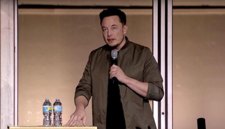 Tesla will in der nächsten Akku-Generation überhaupt kein Kobalt mehr verwenden, sagt Musk