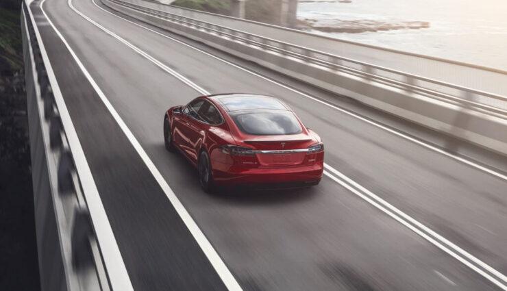 Tesla: Fahrzeugzulassungen in Deutschland für Mai 2018