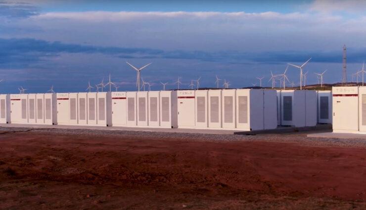 Tesla soll Akkuspeicher für ein 182,5-Megawatt-Projekt im Silicon Valley liefern