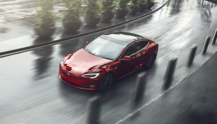Teslas Head of Sales hat das Unternehmen verlassen
