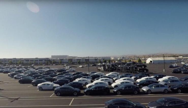 Tesla hat 200.000 Fahrzeuge in den USA abgesetzt, $7.500 Steuergutschrift noch bis Ende des Jahres