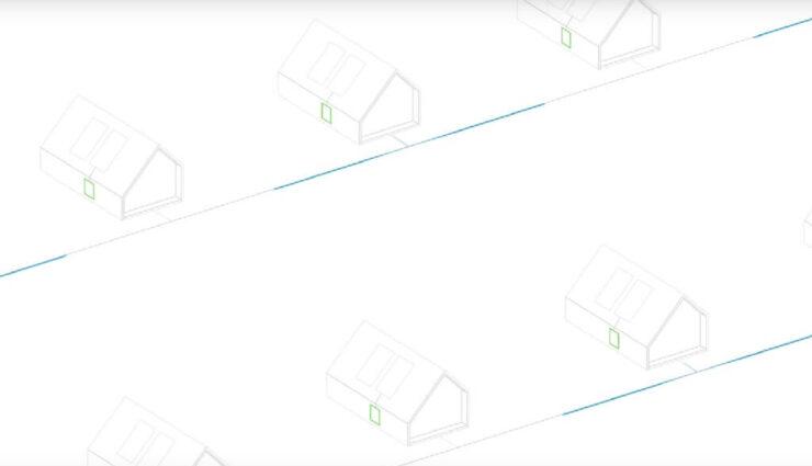 Australien: Tesla installiert die ersten 100 Powerwalls mit Solaranlage für neues virtuelles Kraftwerk