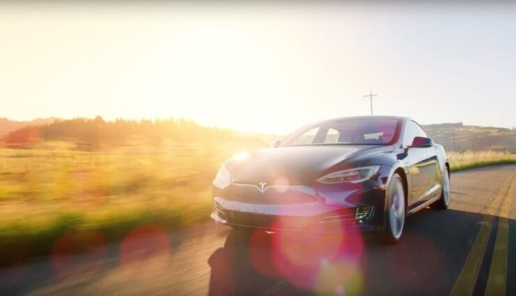 Tesla: Fahrzeugzulassungen in Deutschland für Juni 2018