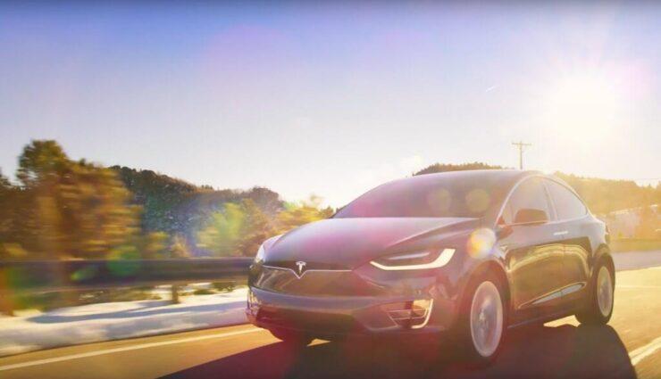 Tesla: Fahrzeugzulassungen in Schweiz & Österreich für Juni 2018