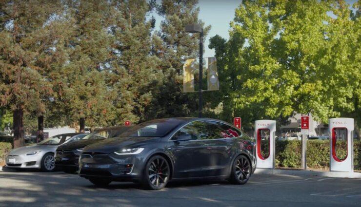 Empfehlungsprogramm: Kostenlose, unbegrenzte Supercharger-Nutzung wird limitiert