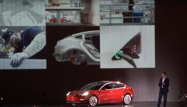 Kalifornien: Klage gegen Tesla und Elon Musk wegen Irreführung in der Model 3-Produktion abgewiesen