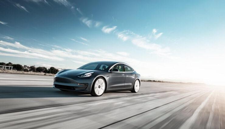 Model 3: Tesla musste die meisten Fahrzeuge aus der Rekord-Woche im Juni nachbessern