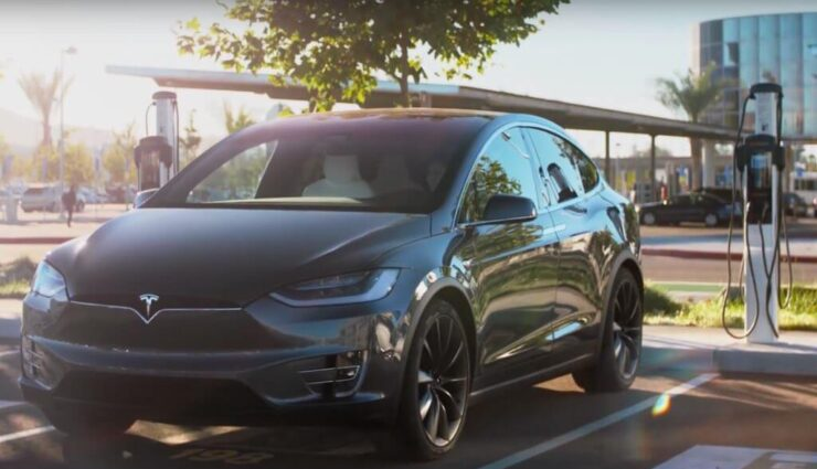 Model S/X Modellpflege laut einem Bericht erst im 3. Quartal 2019
