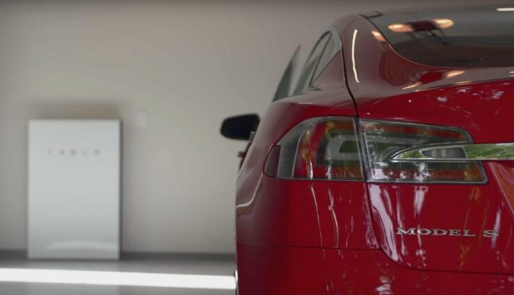 Tesla veröffentlicht Quartalsbericht für das Q2 2018