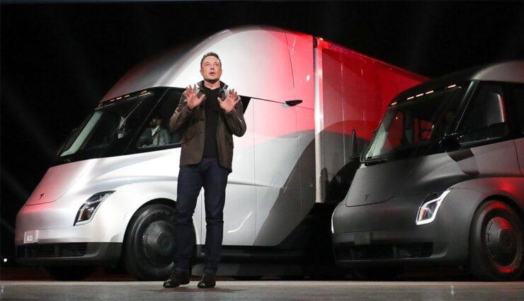 Musk tritt als Tesla-Verwaltungsratschef zurück, bleibt aber Geschäftsführer
