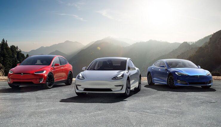 Tesla streicht Farben und erhöht Preis für Model-3-Allradantrieb