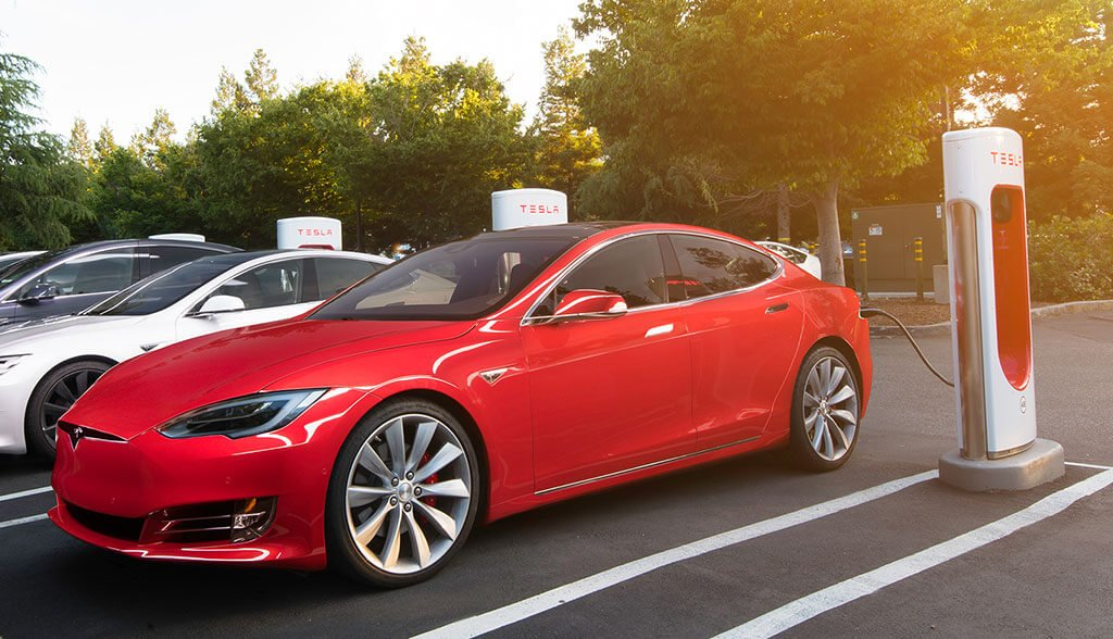 tesla kostenloses supercharger laden via. Black Bedroom Furniture Sets. Home Design Ideas