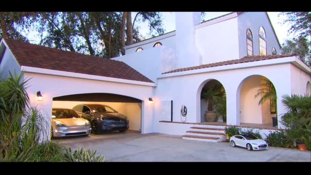 220 Berblick Tesla Stellt Solar Dachziegel Und Powerwall 2