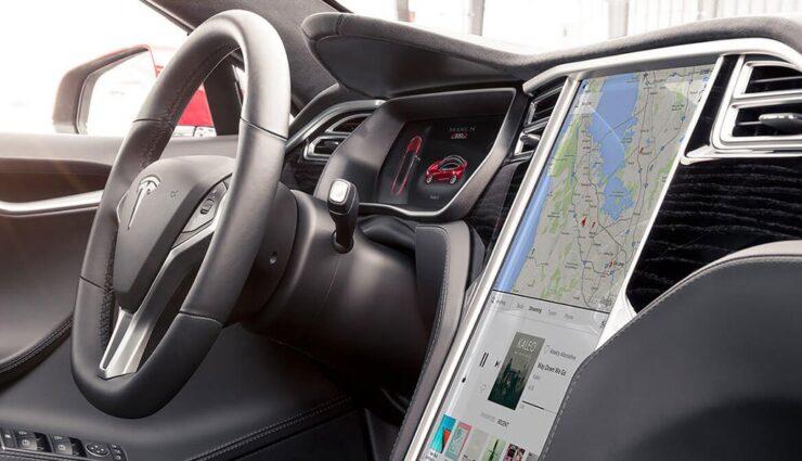 """Tesla will Karten- und Navigationssystem """"dramatisch verbessern"""""""