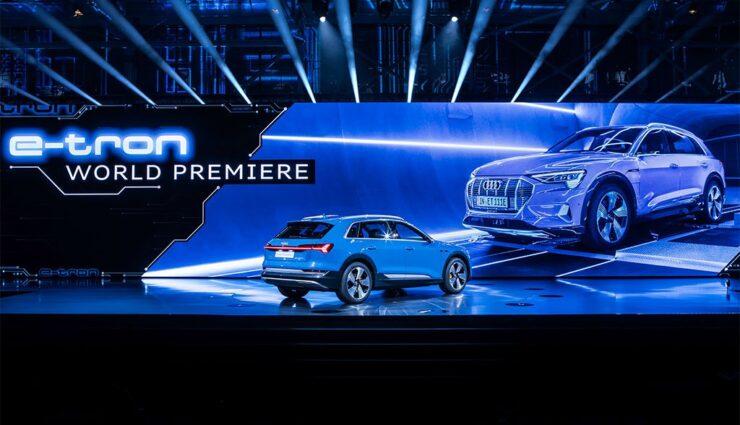 Tesla-Skeptiker hält deutsche Konkurrenz noch für zu schwach