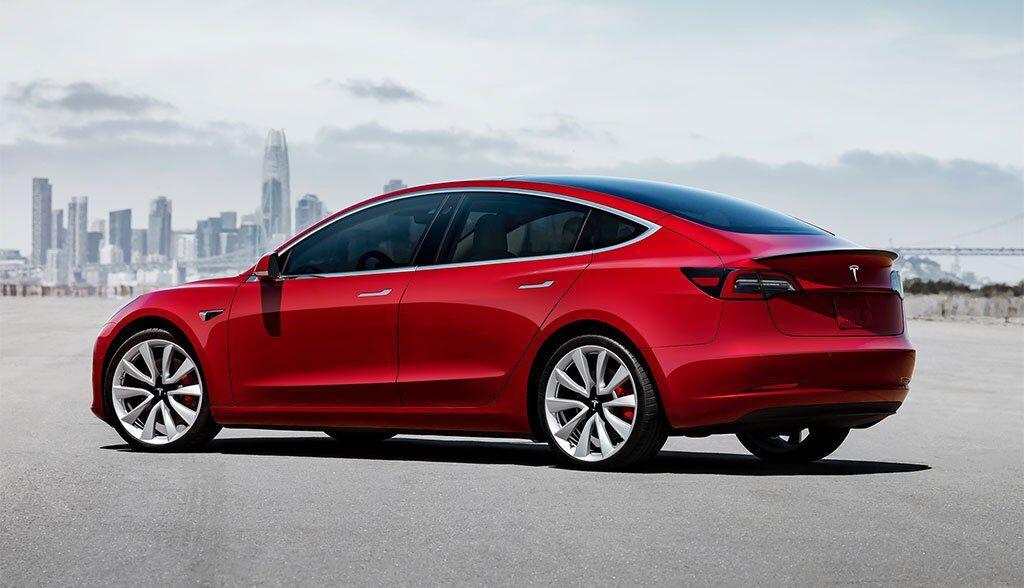 Tesla-Auslieferung-Quartal-Q3-2018