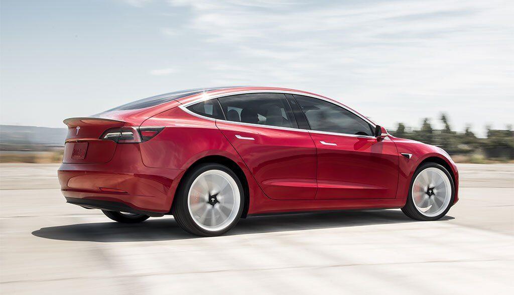 Tesla-CAM-Studie-2018