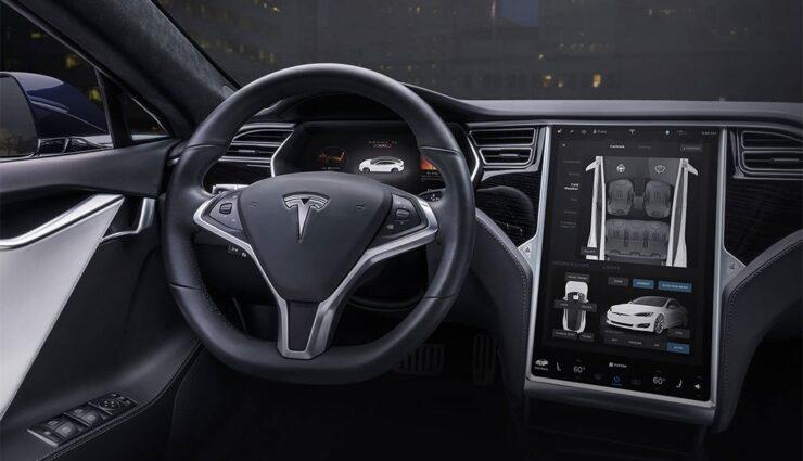 """""""Tesla Netzwerk"""": Musk plant Carsharing-Dienst mit Selbstfahr-Elektroautos"""