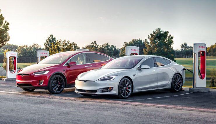 Tesla-Empfehlungsprogramm jetzt mit sechs Supercharger-Freimonaten für Model S und X