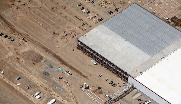 Panasonic stellt Tesla weitere Investitionen in die Gigafactory in Aussicht