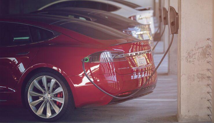 "Tesla eröffnet neuen ""Destination Charging"" Standort in Hongkong mit 50 Ladepunkten"