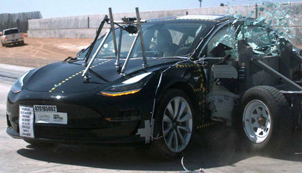 Tesla-Model-3-Crash-Wertung-NHTSA-2