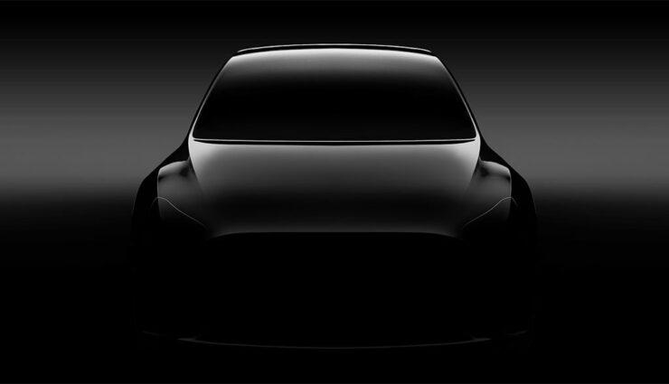 Tesla Model Y ist bereit für die Produktion, kommt aber erst ab 2020