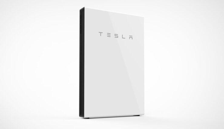 Tesla erhöht Preis für Powerwall-Heimspeicher