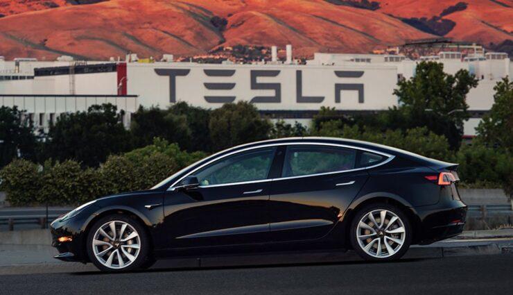 Tesla-Profitabilitaet