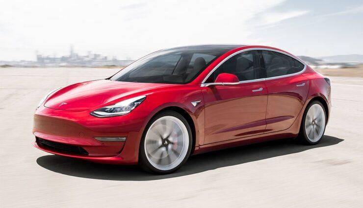 """Tesla: Gewinn in Q3 2018 und """"allen kommenden Quartalen"""""""