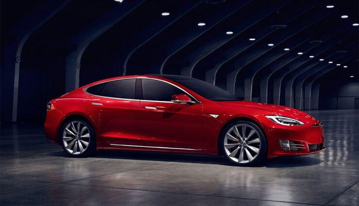 Tesla-Umweltbonus-Klage