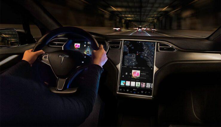 Tesla-Autopilot-Test