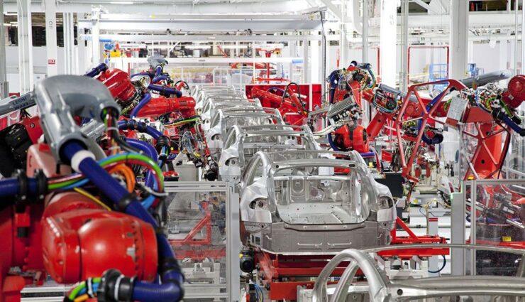 """Musk verrät erste Details zur chinesischen """"Gigafactory"""""""