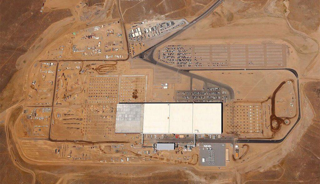 Tesla-Gigafactory-Investitionen