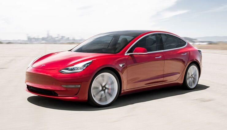Tesla Model 3 kommt nach München und Düsseldorf