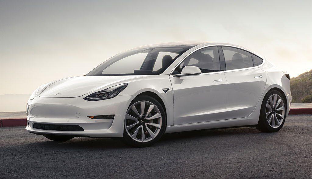 Tesla-Model-3-Verkaufszahlen-Nissan-LEAF